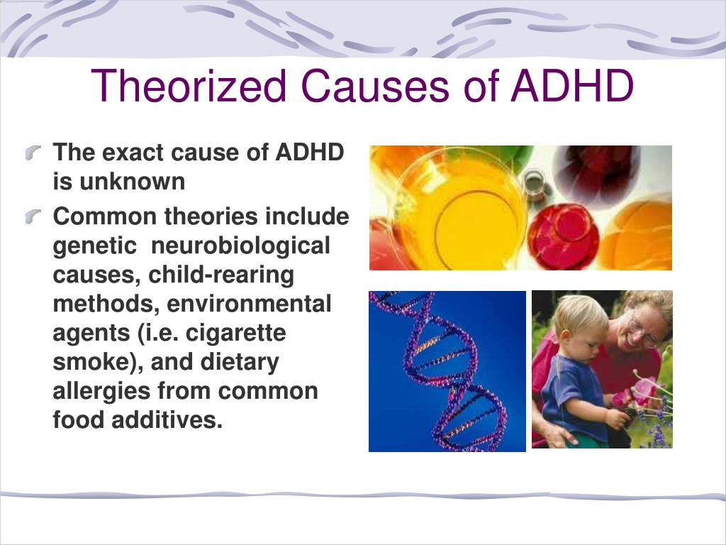 to what extent is adhd an Attention deficit hyperactivity disorder (adhd) is characterized by a triad of symptoms of inattention, hyperactivity and impulsivity.