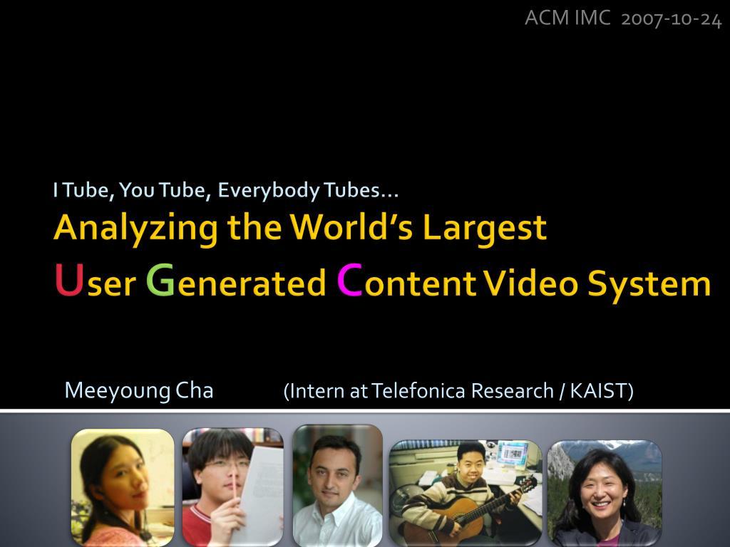 ACM IMC  2007-10-24