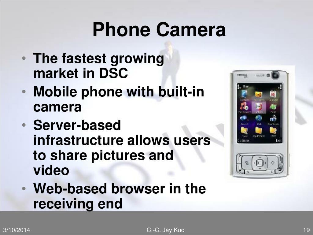 Phone Camera