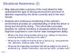 situational awareness 2