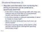 situational awareness 3