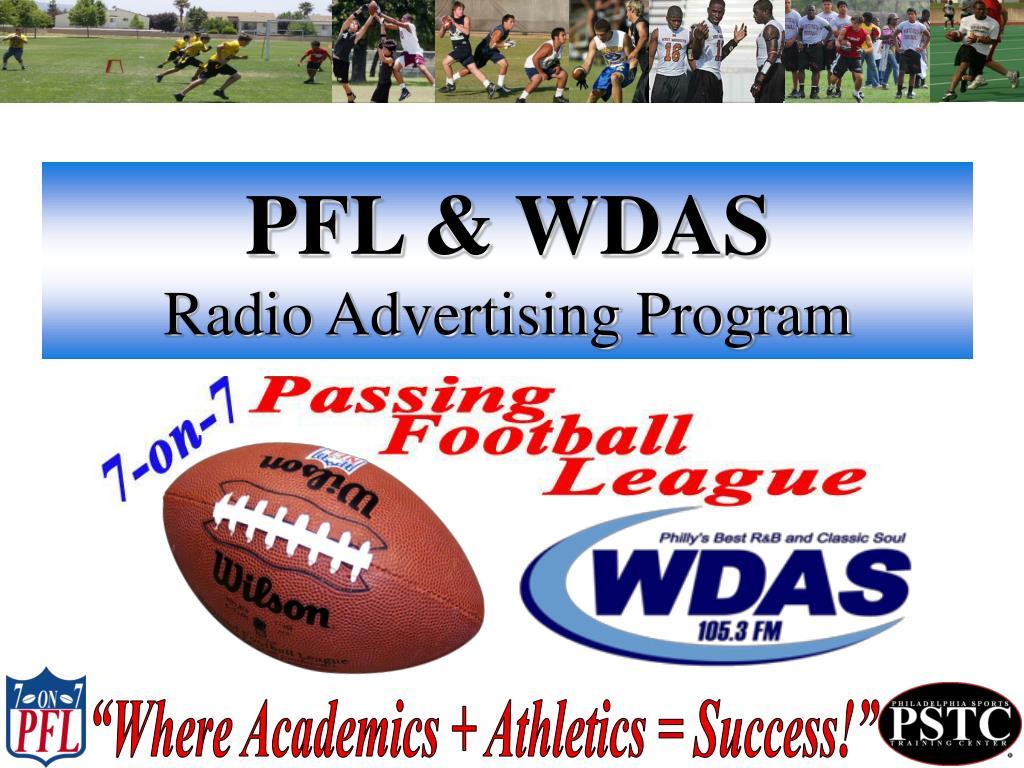 PFL & WDAS