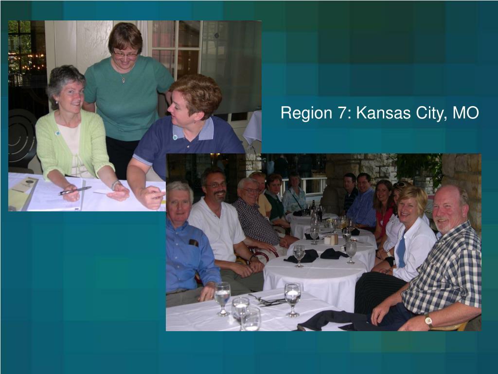 Region 7: Kansas City, MO