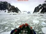 antarctic travels