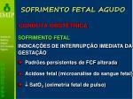 sofrimento fetal agudo36