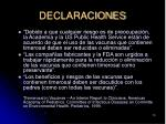 declaraciones79