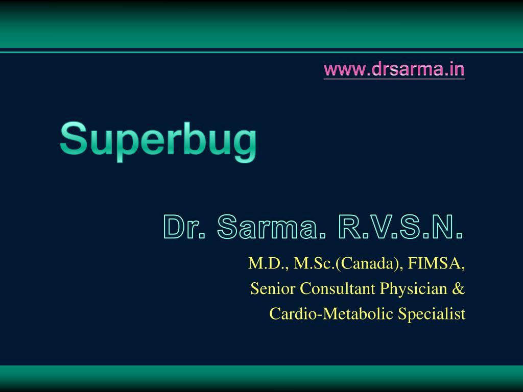 www.drsarma.in