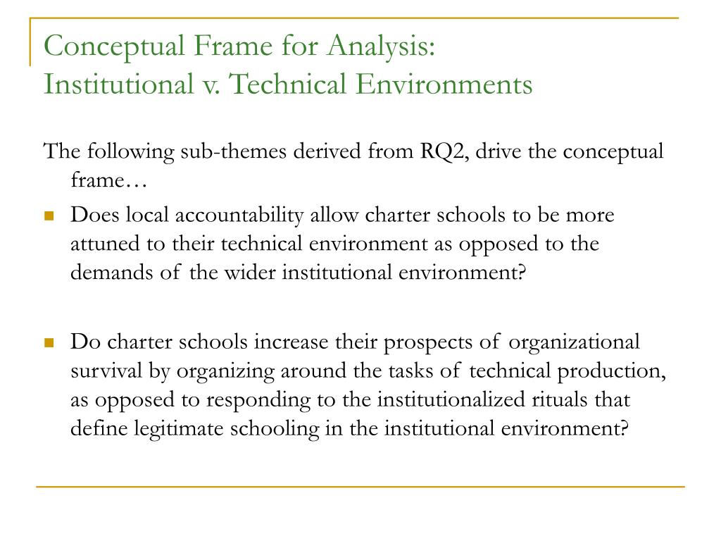 charter school analysis Charter school demand and effectiveness a boston update  at the same time, it is important to note that the analysis showed that charter school students are less.