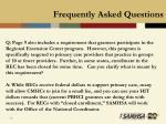 frequently asked questions39