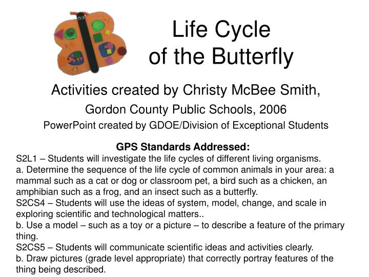 Life cycle of the butterfly l.jpg