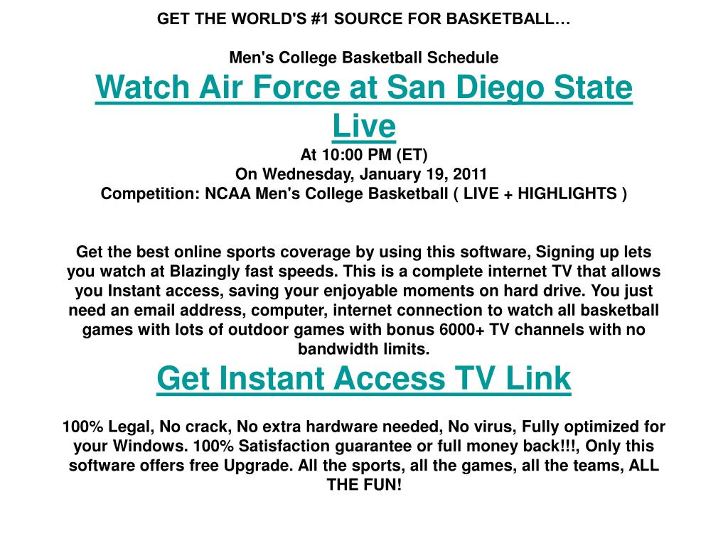 GET THE WORLD'S #1 SOURCE FOR BASKETBALL…