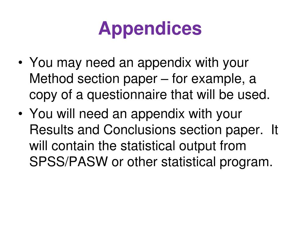Ima student research paper apa