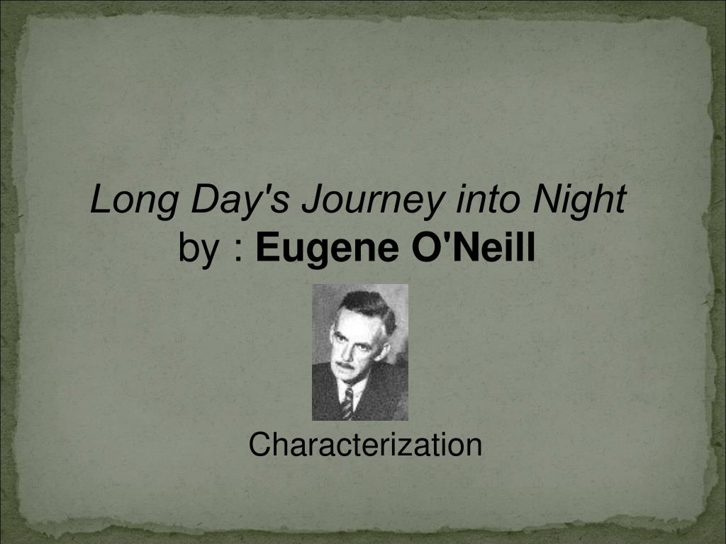"addiction long days journey into night In america, playing mary tyrone in ""long day's journey into night  the morphine-addicted mother in eugene o'neill's ""long day's journey."