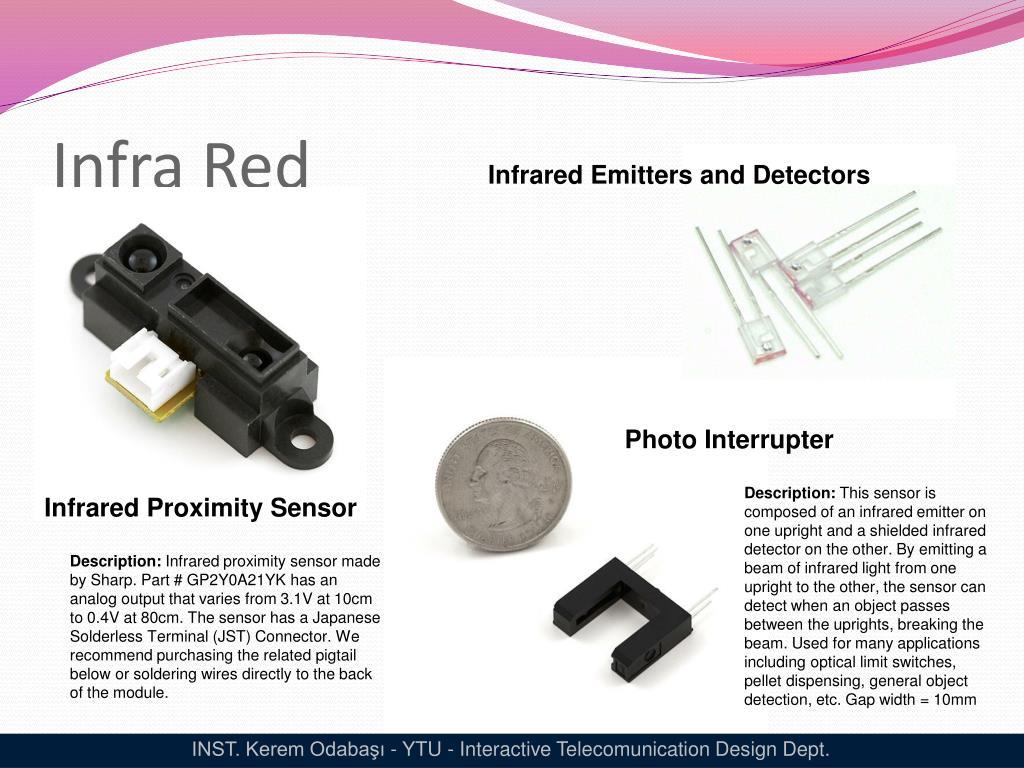Infra Red