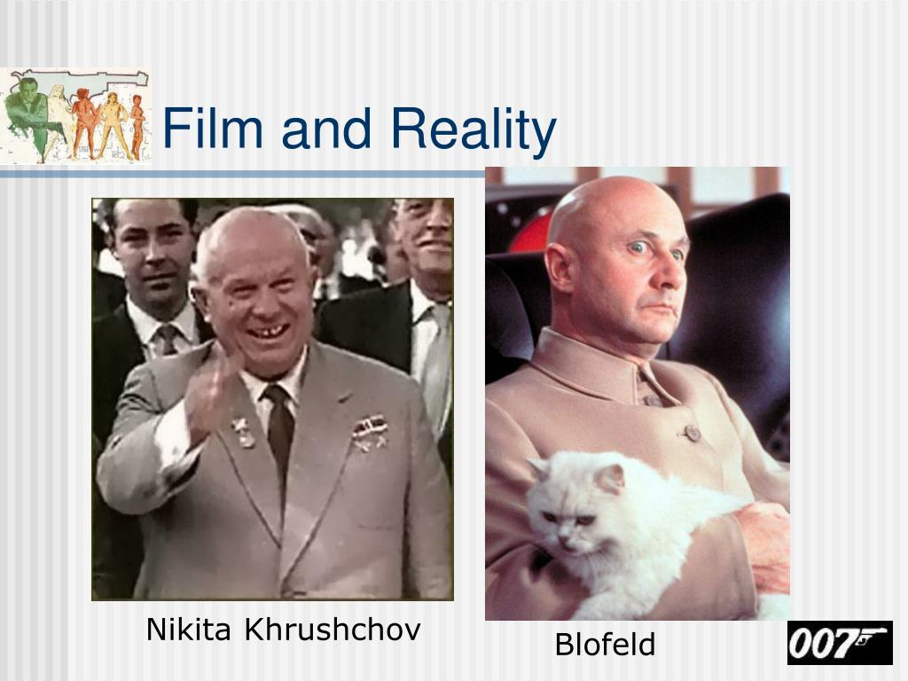 Film and Reality