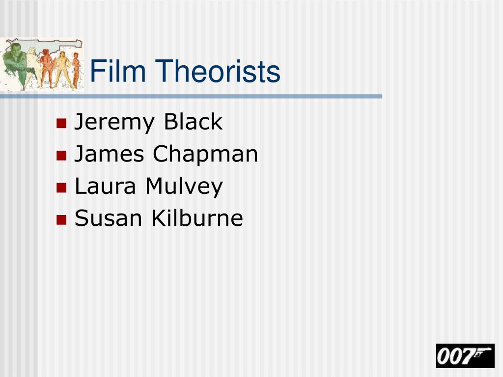 Film Theorists