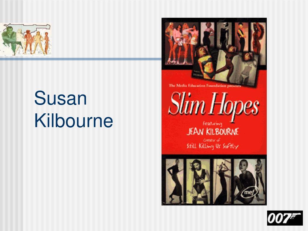 Susan Kilbourne