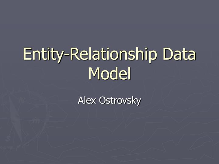 Entity relationship data model l.jpg