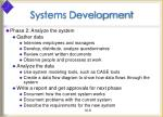 systems development8