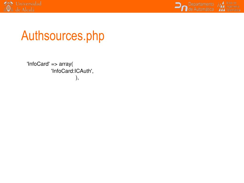 Authsources.php