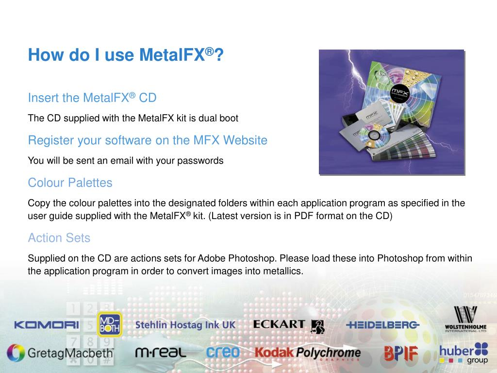 How do I use MetalFX