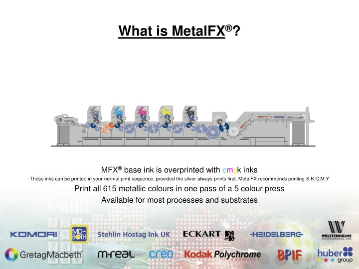 What is MetalFX