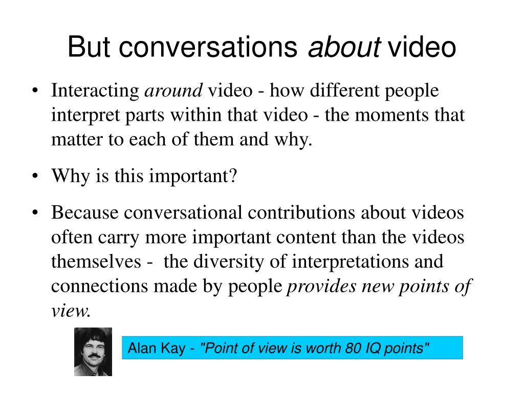 Alan Kay -