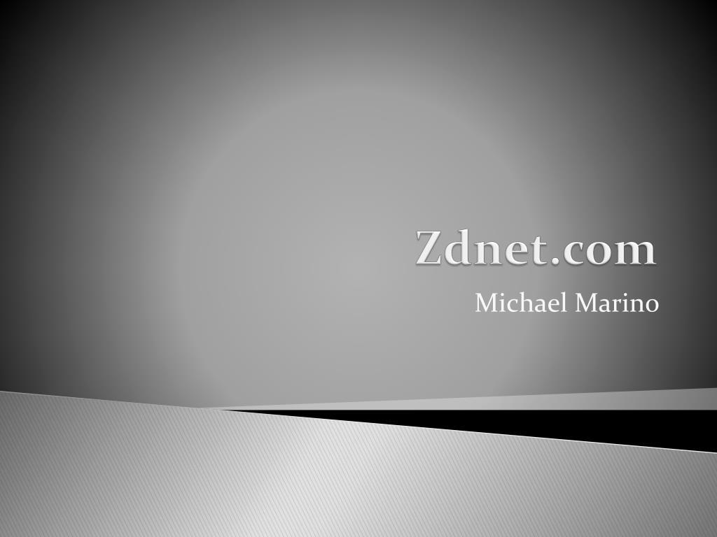 Zdnet.com