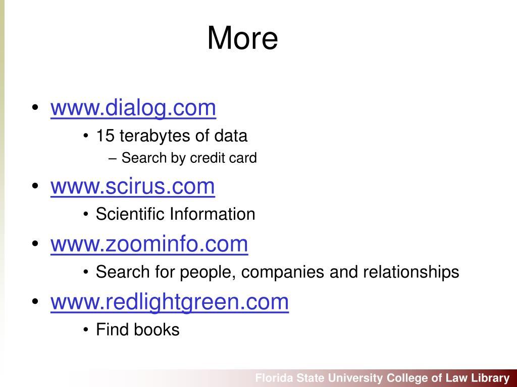 www.dialog.com