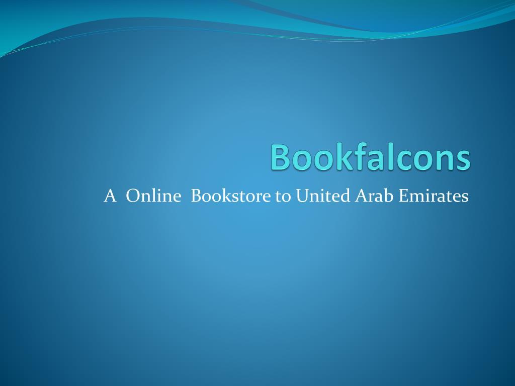 Bookfalcons