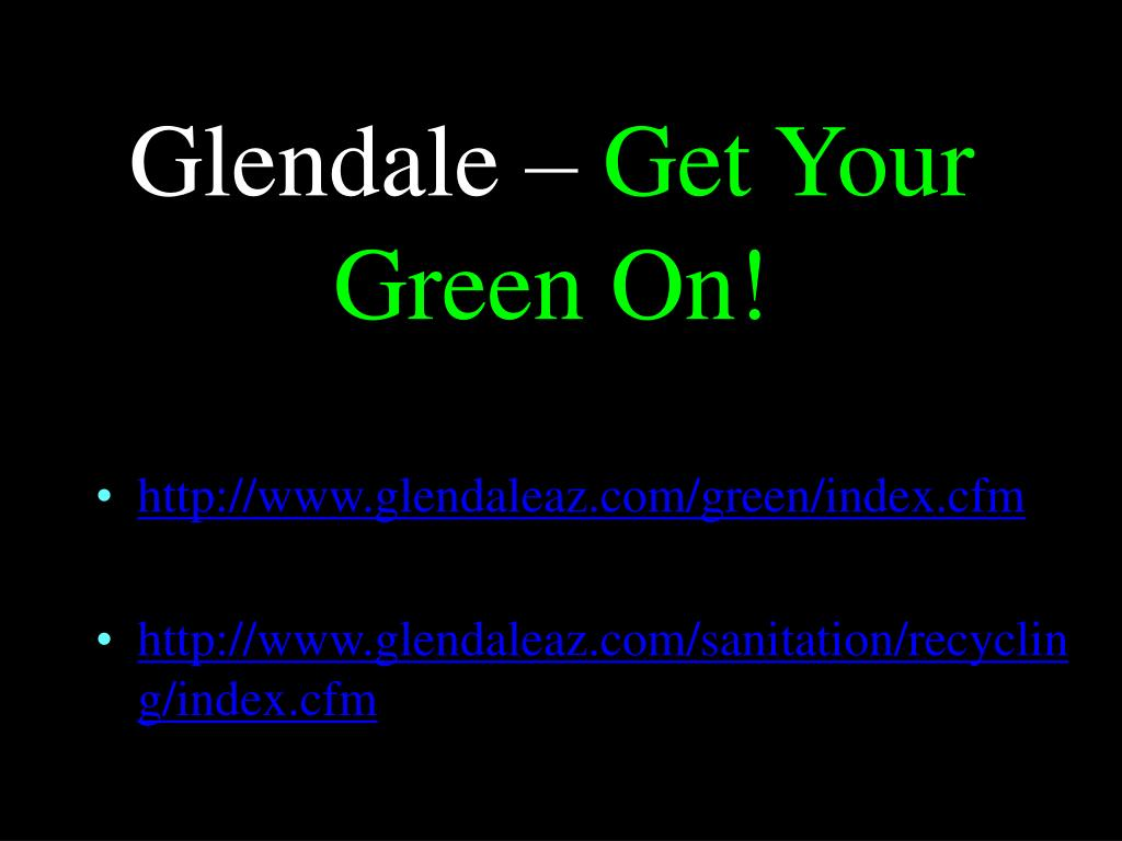 Glendale –