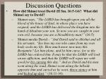discussion questions11