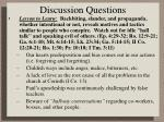 discussion questions5