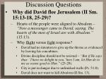 discussion questions6