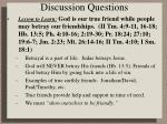 discussion questions9