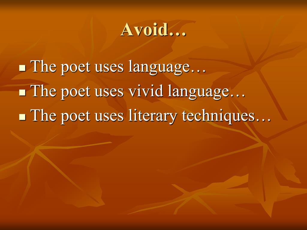 ozymandias poem thesis