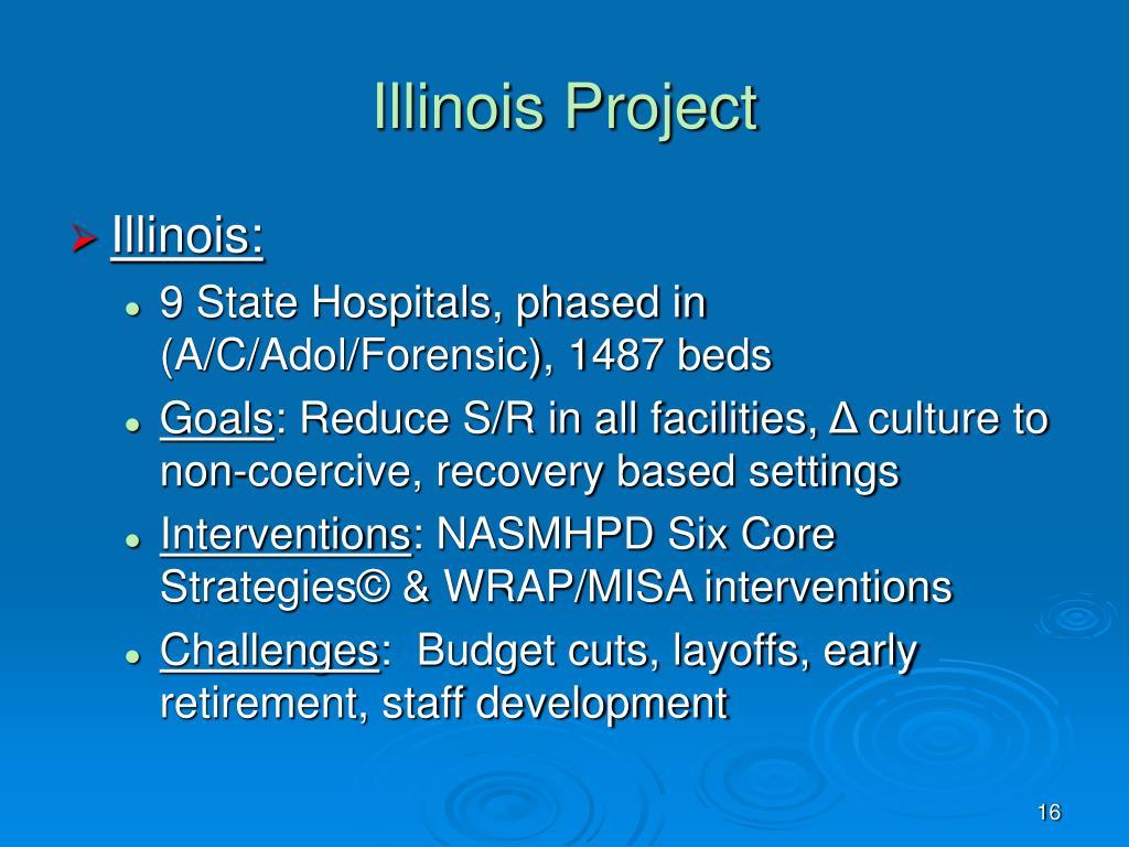 Illinois Project