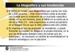 la blogosfera y sus tendencias44