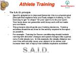 athlete training35