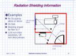radiation shielding information10