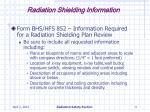 radiation shielding information4