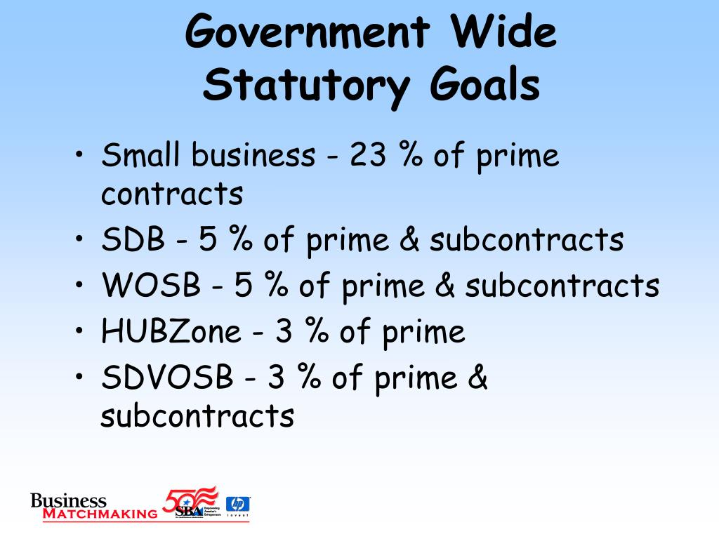 Government Wide