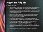 right to repair12