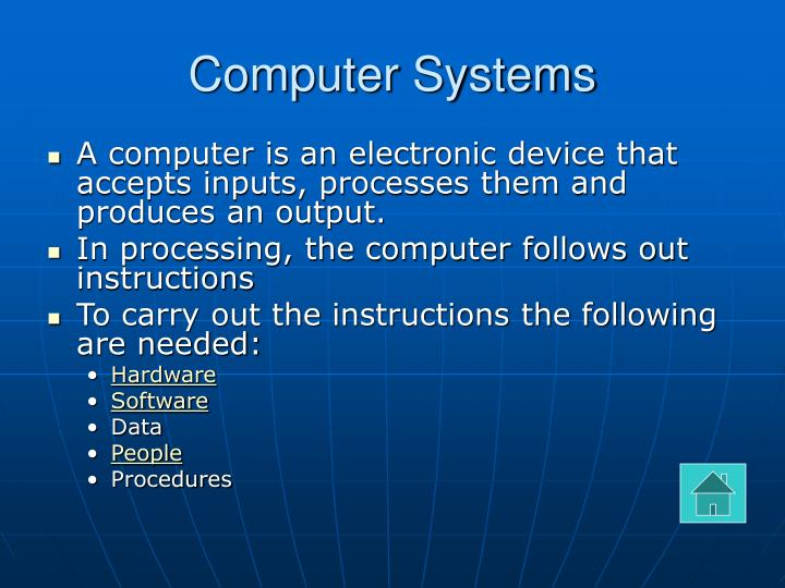 Computer systems3