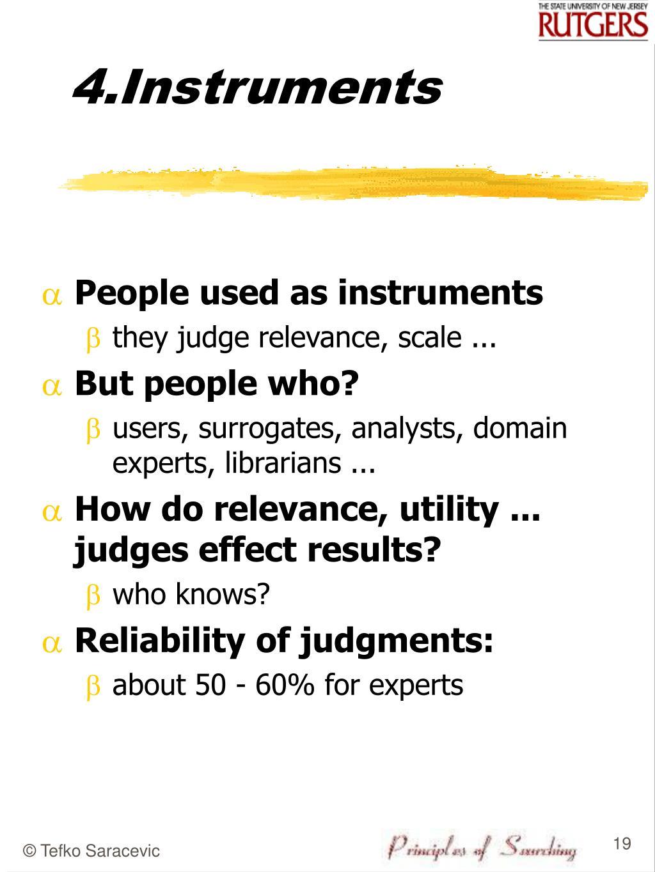 4.Instruments