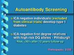 autoantibody screening9