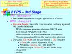 fci 2 fps 3rd stage
