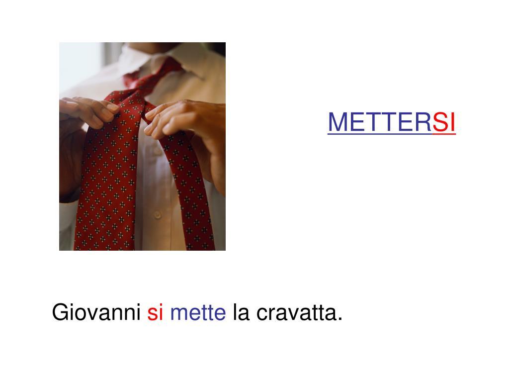 METTER
