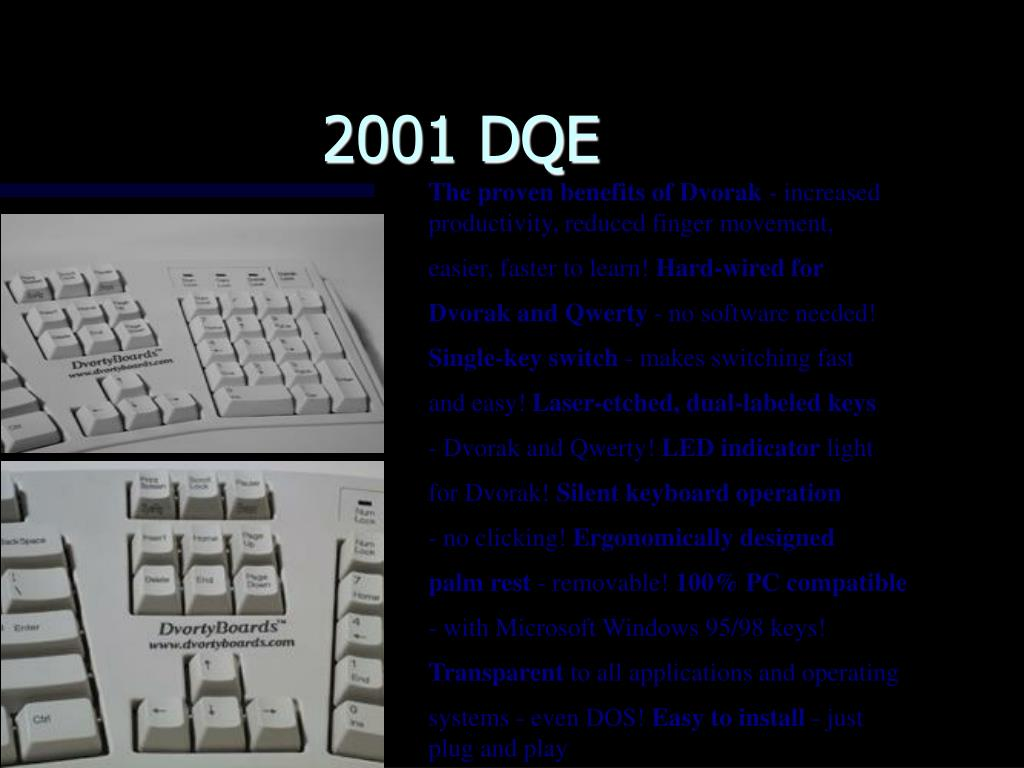 2001 DQE