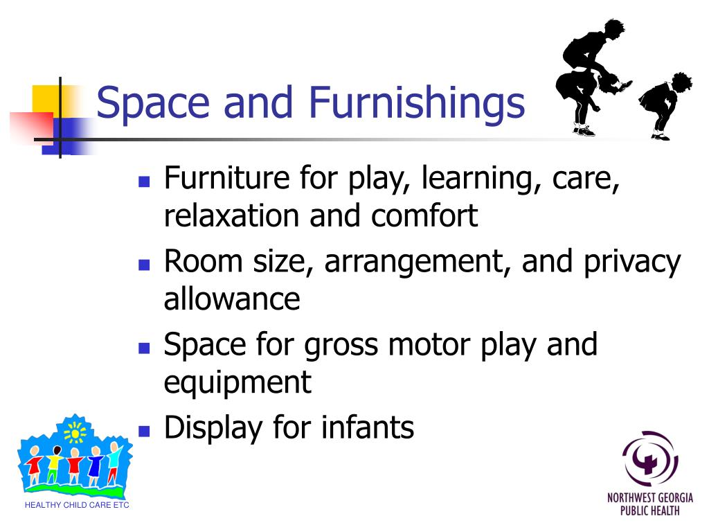 Space and Furnishings